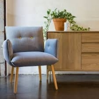 Fauteuil Soft/Soda