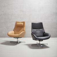 Fauteuil relax Lotus