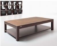 Table de salon Loft